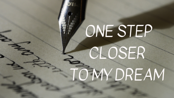 One Step Closer Blog Header